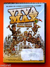 VIVA MAX - Jerry Paris 1969 - English / Español - DVD R 2 - Precintada