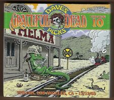 Grateful Dead Dave's Picks Vol.10 Thelma 12/12/69 New/Sealed UnNumbered 3-CD Set