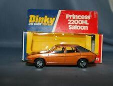 NB  DINKY TOYS AUSTIN PRINCESS 2 200 HL SALOON N° 123 en BOITE