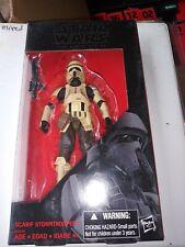 Star Wars Black Series Scarif Stormtrooper