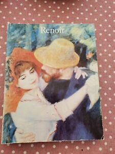 Renoir - Book