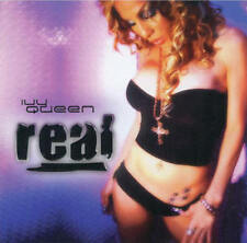 IVY QUEEN - REAL [EDITED] NEW CD