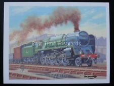 No.24 BR CLASS 9F History of Britains Railways - Player/Tom Thumb 1987