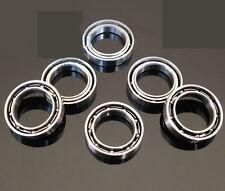 20pcs MR74 4X7X2mm Open Miniature Bearings ball Mini bearing CA