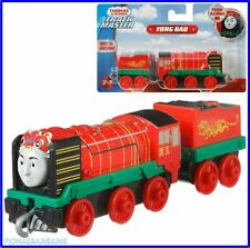 Thomas Friends pista Master Diecast Metal & empuje a lo largo de Yong Bao tren Engine