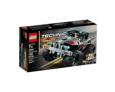 LEGO - 42090 - Gateway truck (NEW - SEALED) TECHNIC Pull & Back