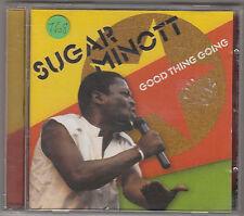 SUGAR MINOTT - good thing going CD