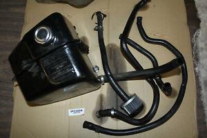 oil tank bag + lines + dipstick 1987 FXRS-SP Harley FXR FXRT FXRD FXRP EPS23859