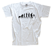 Standard Edition Veterinario Evolution Veterinaria Camiseta T-Shirt S-XXXL nuevo