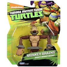TMNT Teenage Mutant Ninja Turtles Monkey Brains Action Figure
