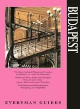 Budapest - 2nd Edition (Everyman Guides),