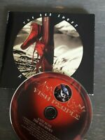 KATE BUSH - THE RED SHOES - UK REMASTERED CD ALBUM - 2018