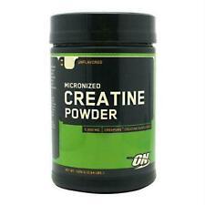 Optimum Nutrition Micronized Creatine Monohydrate Powder - 2.64lb