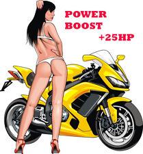 +25BHP PERFORMANCE RACING CHIP BOX KAWASAKI VULCAN 900 VN900 EXTREME POWER