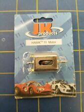 New JK Hawk 11 Slot Car Drag Motor 1/24 slot car from Mid America Raceway M11