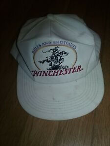 Winchester Rifles and Shotguns hat, New Haven, CT
