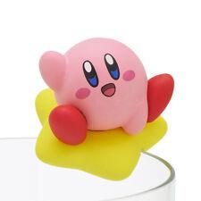 Kirby of Stars PVC Decoration Putitto Figure Ochatomo Series~ #F Warp Star@17758