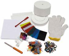 Microwave Kiln Kit LARGE glass fusing kit for jewellery like Hot Pot & Fuseworks