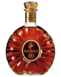 Rémy Martin Remy Martin XO Excellence Cognac 700mL Spirits bottle