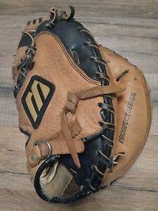 Mizuno GXC 100 Power Close Left Hand Catcher's Mitt Leather Prospect Series