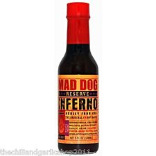 Mad Dog Inferno Reserve