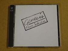 2-CD / GENESIS – THREE SIDES LIVE