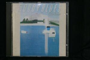 The Moody Blues – Sur La Mer - West German Pressing - CD (C997)