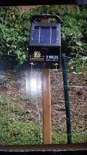 American Farmworks Esp2mn Afw 2 Solar Fence Energizer