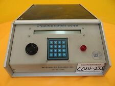 IDI 202G-COM IDS Controller Photoresist 2-Card Faulty Alarm Used Tested Working