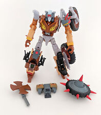 Transformers MAIDEN JAPAN Resin Custom Kit WRECKGAR JUNKIONS rare g1 3rd party