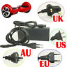 Universal Charger 42V 2A Adapter For Hoverboard Smart Balance Scooter Wheel