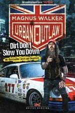 Urban Outlaw von Magnus Walker (2018, Gebundene Ausgabe)