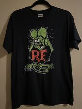 New listing Vintage 2003 rat fink Ed Roth t shirt M
