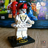71020 DISCO HARLEY QUINN #1 THE LEGO BATMAN MOVIE Series 2 Minifigures SEALED