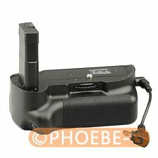Meike Vertical Battery Grip for Nikon D5100 D EN-EL14