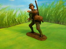 Painted Lead German 1:32 Toy Soldiers