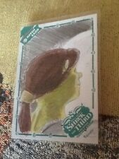 Inkworks Shrek The Third Sketch Card S-LK Lee Kohse 246/338