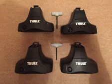 Thule 754 (now 7105 Evo) Foot Pack With tensioning tools