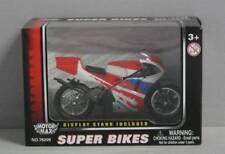 Honda NSR250 - 1:18 - Motormax