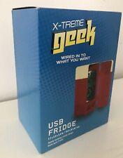 X-Treme Geek, USB Fridge