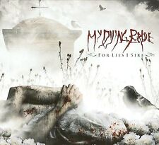 MY DYING BRIDE For Lies I Sire CD