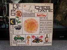 TEMPO D'ESTATE vinile disco LP 33 giri vintage RIFI Mina