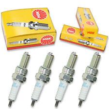 4pcs 01-05 Yamaha FZS1000 FZ1 NGK Standard Spark Plugs 998cc 60ci Kit Set ly