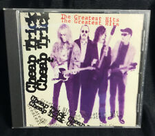 Cheap Trick greatest hits 1991 Retro Music Collectable CD