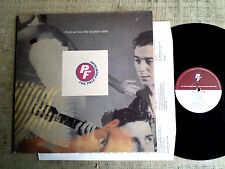 The Pale Fountains ‎– ... From Across The Kitchen Table -  - LP