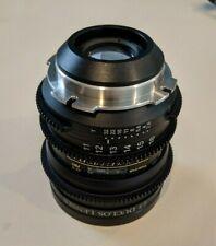 DUCLOS 11-16mm f/2.8 PL mount LENS