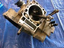 POLARIS SPORTSMAN 335 4X4 1999 ENGINE BOTTOM END MOTOR CRANK CASES COMPLETE