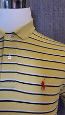 POLO by RALPH LAUREN Man's Polo Shirt Size: S VERY GOOD Condition