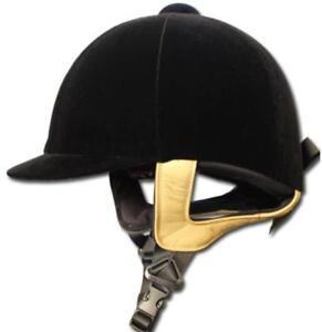 Euro Classic Show Helmet