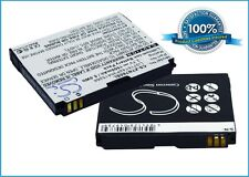 3.7V battery for ZTE Fury, Touch Plus, Vip Droid II, Blade II, at&t Avail, Z990,